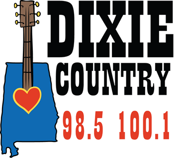 dixie country: